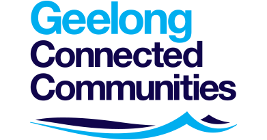 Geelong Connected communities sponsor Geelong Highland Gathering